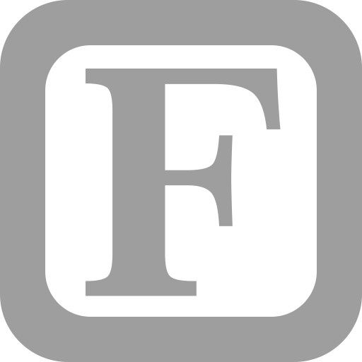 F, Facebook, Media Icon With Png And Vector Format For Free