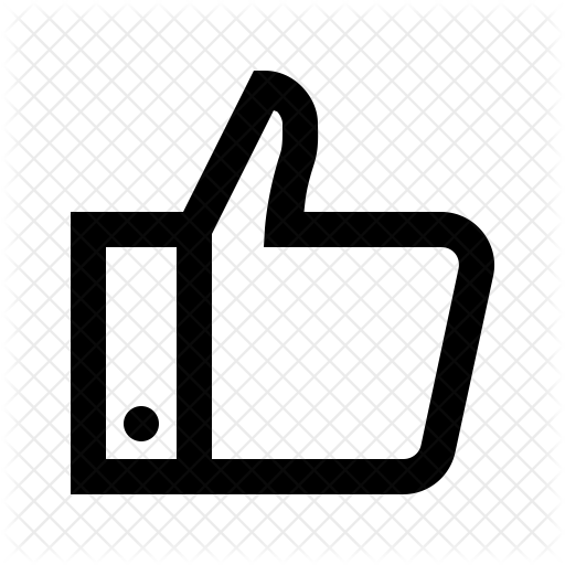 Facebook Like Icons Transparent Png Clipart Free Download