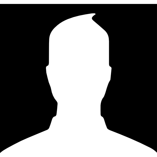Male User Profile Picture Icons Free Download