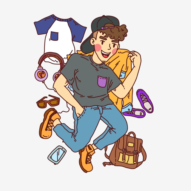 Short Sleeved T Shirt Icon, Short Sleeved Clipart, T Shirt Clipart