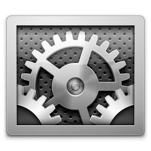 Facebook Icon For Mac