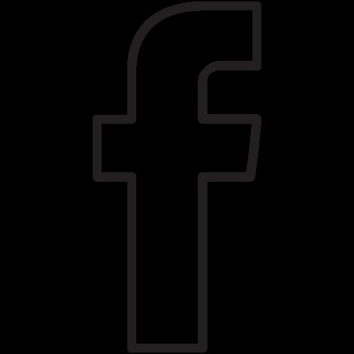 Facebook Icon Symbol