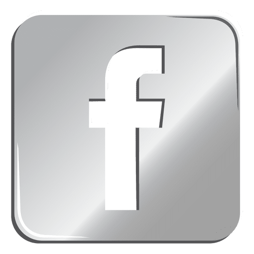Facebook Icon Png White Images In Collection