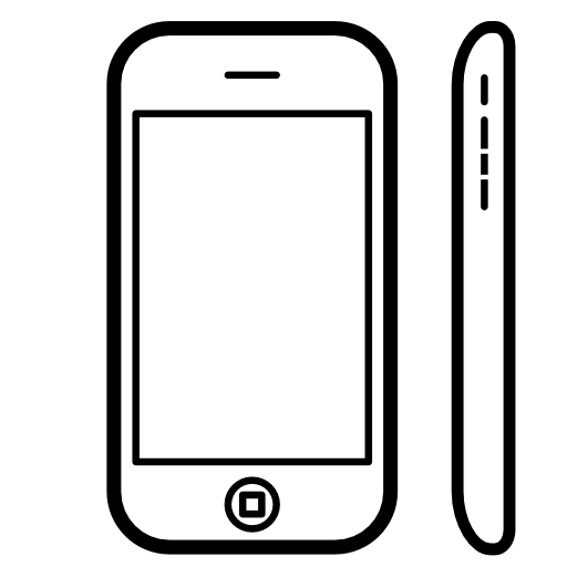Facebook Iphone Icon