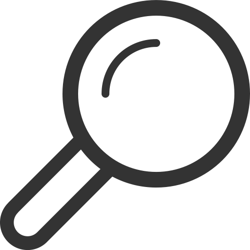 Icon Magnifying Glass Png