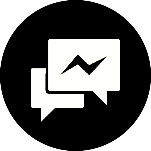 Facebook Messenger Icon Png