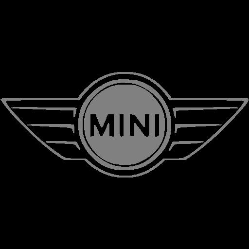 Gray Mini Icon
