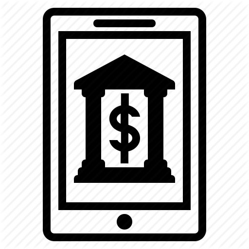 Online Icon Black Digital