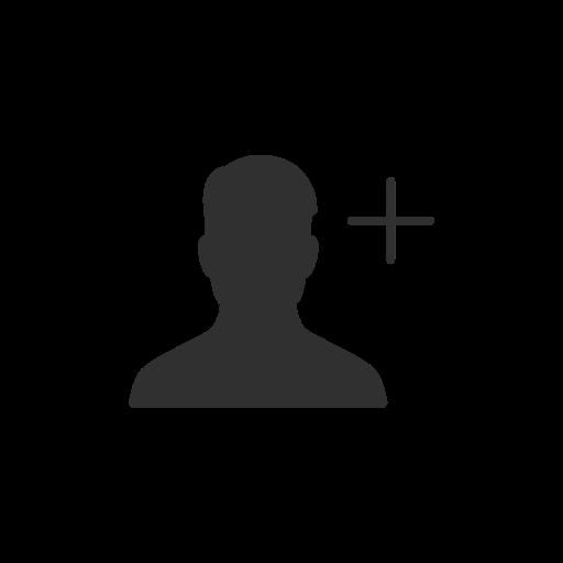 Facebook, Add User, Fb, Friend Request Icon