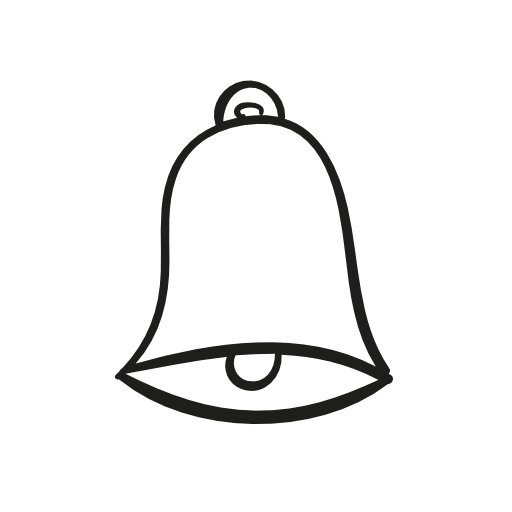 Bell Youtube Transparent Png Clipart Free Download