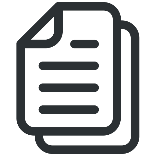 Document, File, Multiple