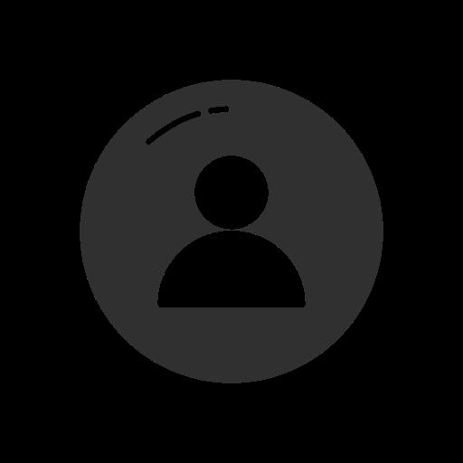 Follow, Instagram, Person, Profile Icon