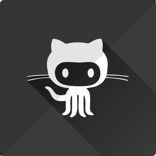 Design, Github, Internet, Plugin, Web, Website Icon