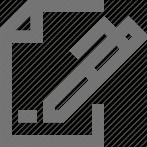 Content, Contract, Document, Edit, Material, Signature Icon
