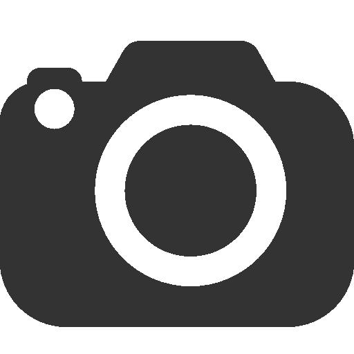 Photo Video Slr Camera Icon Pixel