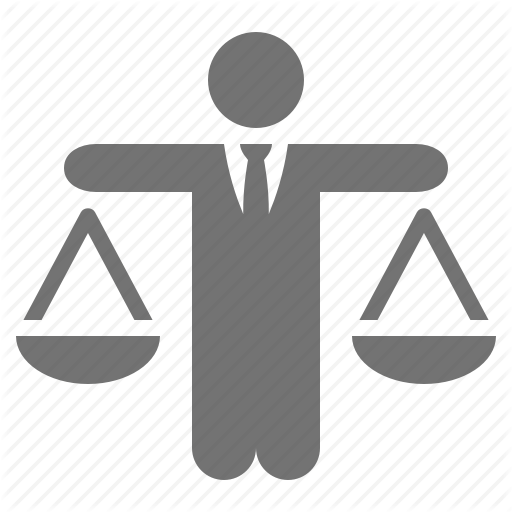 Balance, Businessman, Choice, Decision, Ethics, Fair, Scales Icon