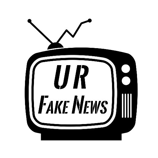 U R Fake News