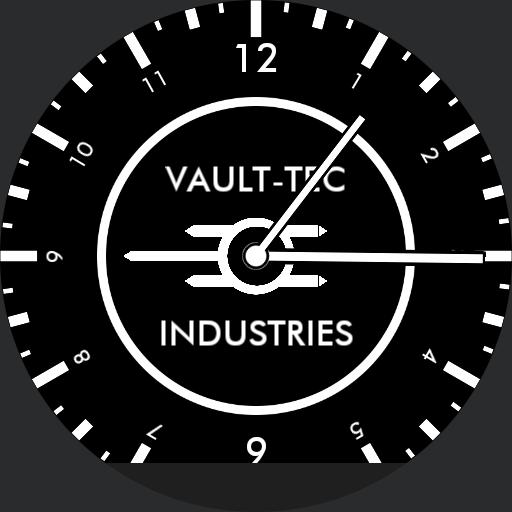 Vault Tec Industries Inspired From Falloutethesda Store Hours