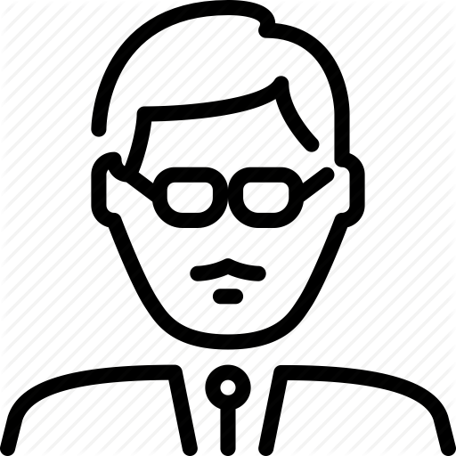 Businessman, Family, Father, Man, Old Age, Person Icon