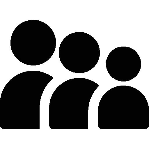 Family Icon Familiar Freepik