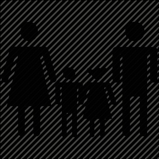 Parent Child Icon Transparent Png Clipart Free Download