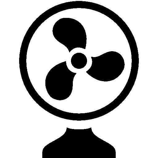 Household Fan Icon Windows Iconset