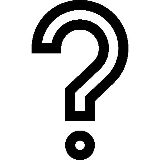 Question Mark, Help, Speech Bubble, Question, Signs, Button, Faq Icon