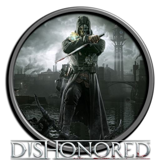 Dishonored Dock Icon