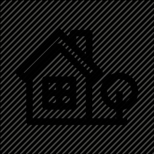 Agriculture, Barn, Building, Farm, Farm House Icon