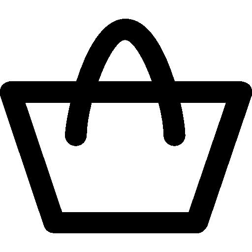 Handbag Icon Fashion Icon Collection Vectors Market