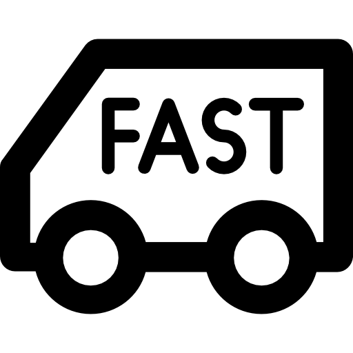 Logistic Delivery Icon Collection