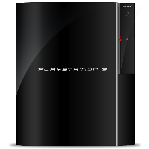 Fat Vert Icon Playstation Iconset Nendomatt