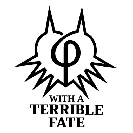With A Terrible Fate