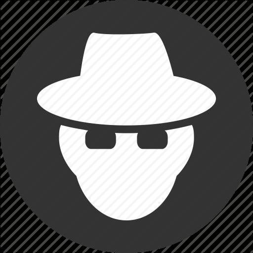Cia Spy, Detective, Fbi Agent, Hacker, Secret Service, Security