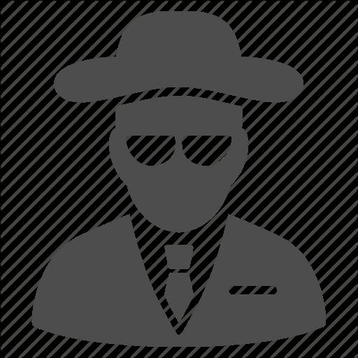 Detective, Fbi Agent, Hacker, Secret Service, Security, Spy, Thief