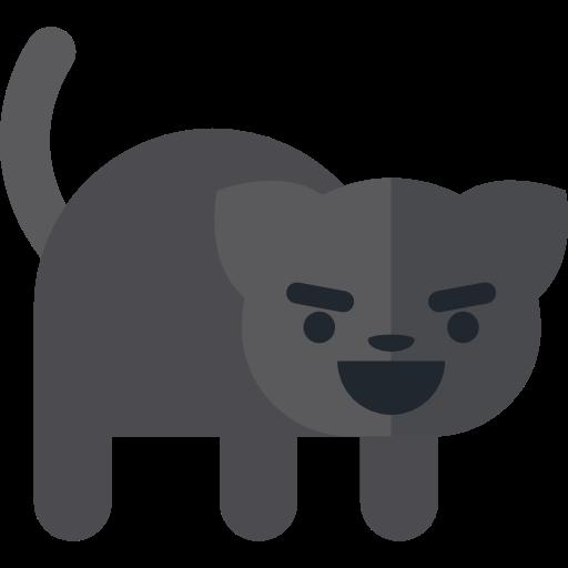 Pet, Halloween, Horror, Terror, Animals, Spooky, Black Cat, Scary