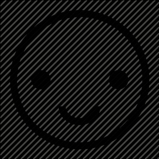 Cheerful, Emoticon, Feel Good, Feelgood, Happy, Smile Icon