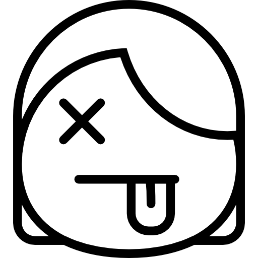Crying Angry Emoticons Emoji Feelings Smileys Icon