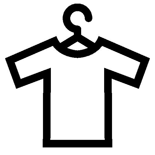 T Shirt Icon Trinity Fellowship Efc
