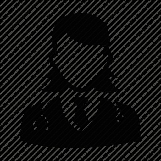 Doctor, Female, Person, Profile, User, Women, Worker Icon
