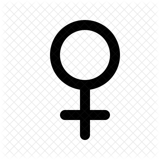 Female Sign Transparent Png Clipart Free Download