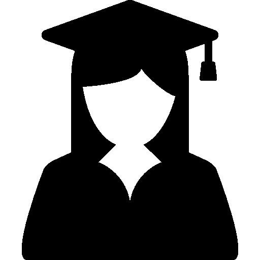 Female Graduate Student