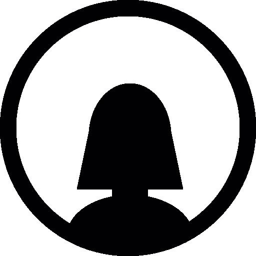 Female User Circle