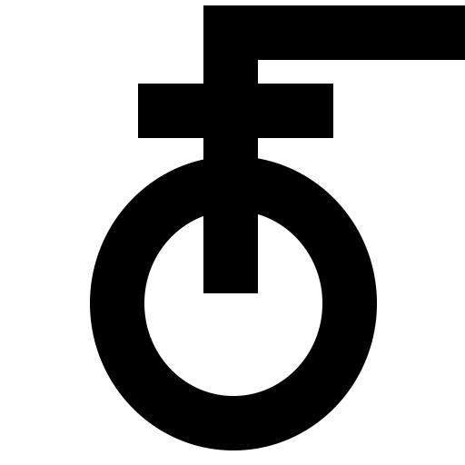 Femdom Symbol For Femdomology Alpha Females