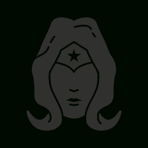 Ideas Female Superhero, Girl Something, Justice League, Wonder