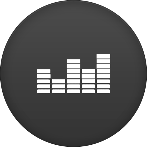 Deezer Icon