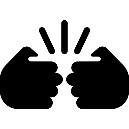 Fight Icons Free Download