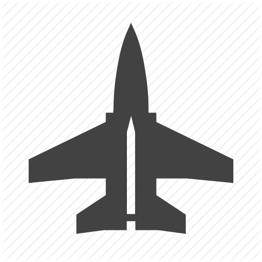 Air, Fighter, Flight, Jet, Military, Oregon, Technology Icon