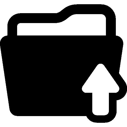 Upload Folder Icons Free Download