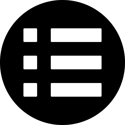 Stack, Layers Icon